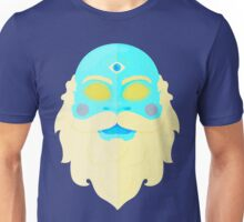 Santa Cosmos Unisex T-Shirt