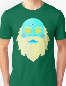 Santa Cosmos T-Shirt