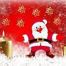 Santa by vic321