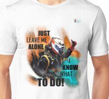KR Classic Team Radio Unisex T-Shirt