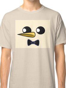 Gunter Squ'ed Classic T-Shirt