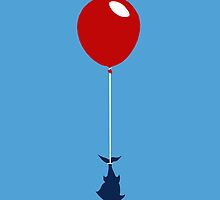 Flying Fish by Braden  Stevenson