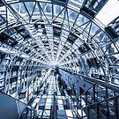 Toronto Skywalk 3 by John Velocci