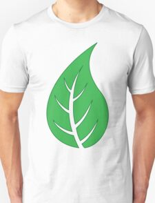 The Four Elements: Earth T-Shirt