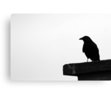 The Birds, style #6 Canvas Print