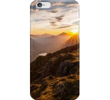 Glen Coe I iPhone Case/Skin