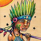 Sun Prince by Bryan Collins