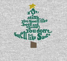 You don't smell like Santa Unisex T-Shirt