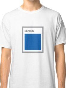 Deacon Blue Classic T-Shirt