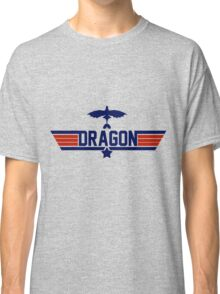 Top Dragon Classic T-Shirt