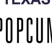 Pop Country Sticker