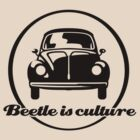 Beetle is culture by GET-THE-CAR