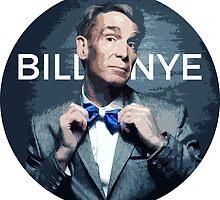 Bill Nye by defnuh