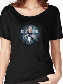 Bill Nye Women's Relaxed Fit T-Shirt