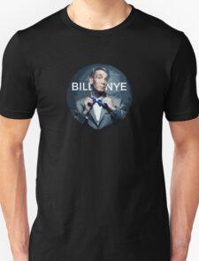Bill Nye Unisex T-Shirt