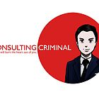 Consulting Criminal by Ashqtara