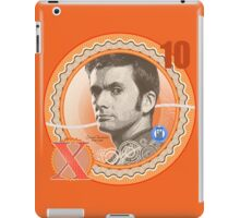 Ten Centuries Bill iPad Case/Skin
