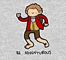 Be Adventurous Unisex T-Shirt
