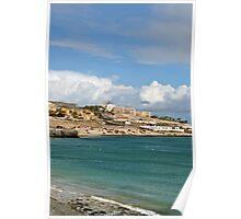 Fuerteventura Poster