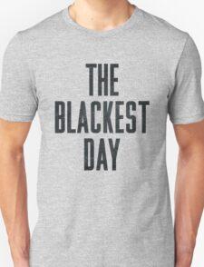 Blackest Day Unisex T-Shirt