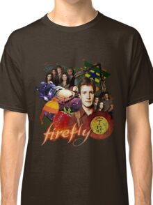 Firefly/Serenity Classic T-Shirt