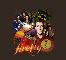 Firefly/Serenity Unisex T-Shirt