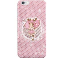 Sweet Pink Cotton Lolita iPhone Case iPhone Case/Skin
