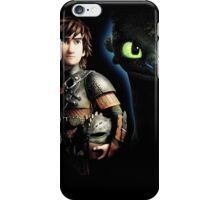 HOW TO TRAIN YOUR DRAGON - 03 iPhone Case/Skin