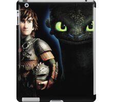 HOW TO TRAIN YOUR DRAGON - 03 iPad Case/Skin