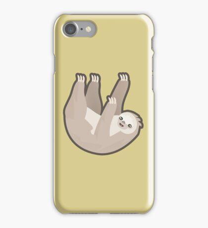 Kawaii Sloth iPhone Case/Skin