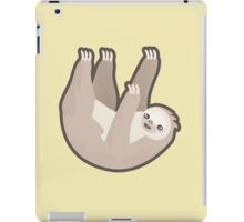Kawaii Sloth iPad Case/Skin
