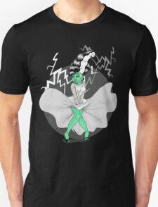 Marilyn/Frankenstein T-Shirt