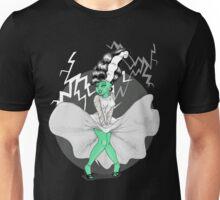 Marilyn/Frankenstein Unisex T-Shirt