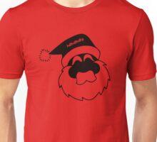 #040404 - Santa 2 Unisex T-Shirt
