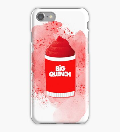 Someone get me to a day spa, stat! iPhone Case/Skin