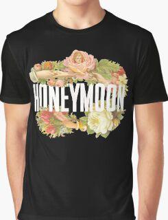 Victorian Design Graphic T-Shirt