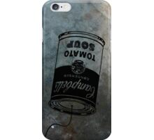 Warhol Phone iPhone Case/Skin