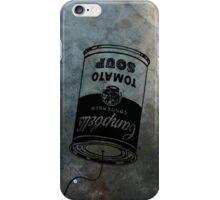 Warhol Phone iPhone Case/Skin