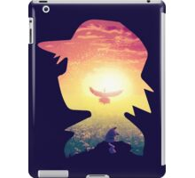 Pika Dream iPad Case/Skin