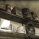 "the ""old Kitchen"" by Skabou"
