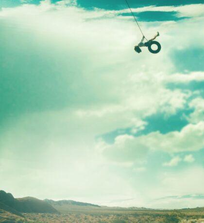Ride - Monologue Sticker