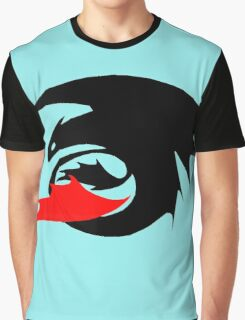 HOW TO TRAIN YOUR DRAGON - 04 Graphic T-Shirt