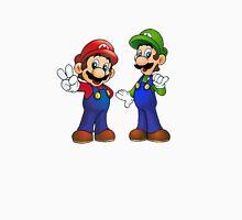 Mario and Luigi Bros. T-Shirt