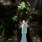 Swamp Fairy by Rosalie Scanlon