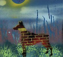 DogBricks by Brinoism