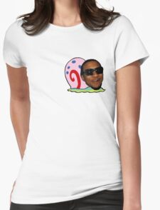 Based Snail  T-Shirt