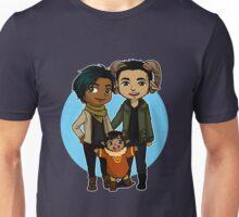 Saga - Alana, Marko and Hazel Unisex T-Shirt