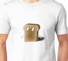 Toast In Awe Unisex T-Shirt