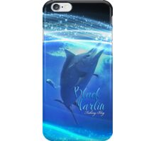 Underwater Marlin iPhone & iPod Case iPhone Case/Skin