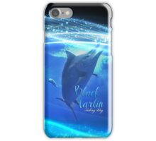 Underwater Marlin iPhone & iPod Case iPhone Case/Skin